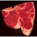 Beef: T-Bone / Porterhouse Sections