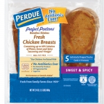 Chicken: Perdue Perfect Portion Sweet & Spicy (Box)
