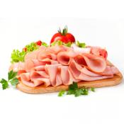 Deli: Bavarian Ham