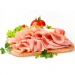 Deli: Sugardale Black Forest Ham