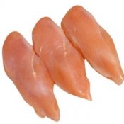 By-The-Case Boneless Chicken Breasts