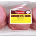 Sugardale Fully Cooked Canadian Bacon