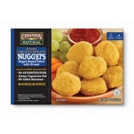 Coleman Natural Breaded Chicken Nuggets