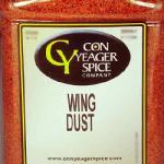Wing Dust