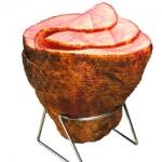 Dearborne Spiral Ham