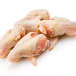 Chicken: Individually Quick Frozen Party Wings