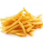 Snacks: French Fries