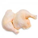 **Chicken: Perdue Leg Quarters (Case)