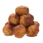 Frozen: Meatballs