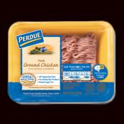 Chicken: Perdue Ground Chicken (9 Tray Pack)