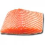 Fish: Salmon Filets