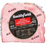 Frozen: Pre-Sliced  ham
