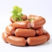 Weiss' Own Jumbo Natural Casing Franks