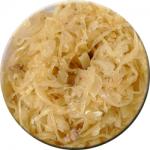 Grocery: Sauerkraut