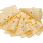 Deli: Sliced Swiss Cheese