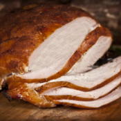 Deli: Smoked Turkey Breast