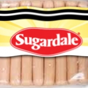 Sugardale Footlong Hot Dogs