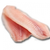 Fish: Tilapia Fillets