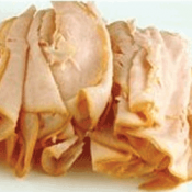 Deli: Sliced Turkey Breast