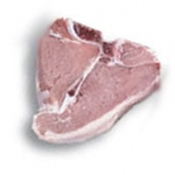 Veal: Veal Loin Chops