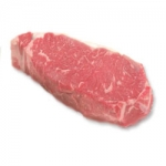 Veal: Veal Strip Steaks