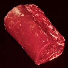 Beef: Peeled Butt Tender
