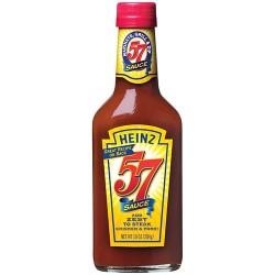 Grocery:  Heinz 57 Sauce