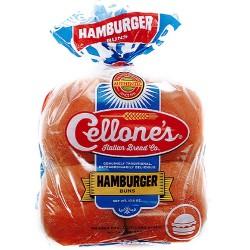 Deli: Cellone's Italian Hamburger Buns