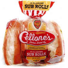 Deli: Cellone's Italian Sub Rolls