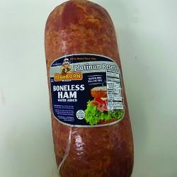 Ham: Dearborn Boneless