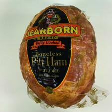 Ham: Dearborn PIT