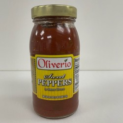 Grocery: Oliverio Sweet Peppers in Sauce
