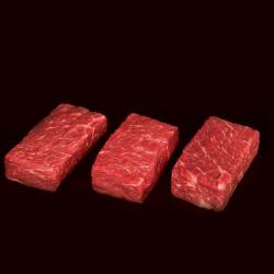 Beef: Choice Chuck Short Ribs