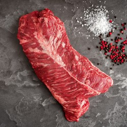 Beef: Angus Skirt Steak