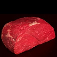 Beef: Choice Angus Sirloin Tip