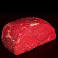 Beef: Prime Sirloin Top Butt