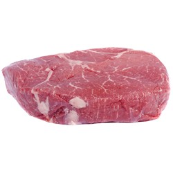 Beef: USDA Prime Top Sirloin