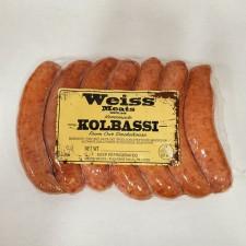 Weiss' Own Kolbassi (Original)