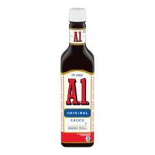 Grocery:  A1 Steak Sauce