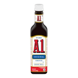 Grocery:  A1 Steak Sauce