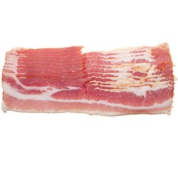 Bacon: Fresh Indiana Center Cut Slab (7.5 lbs)