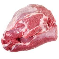 Lamb: Pure Bred Leg of Lamb (Boneless)