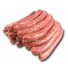 Weiss' Own Breakfast Sausage Links (3 lb box)