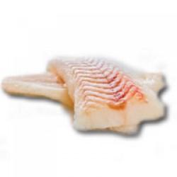 Fish: Cod Filets