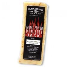 Deli: Ghost Pepper Cheese