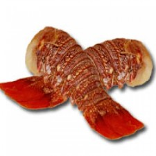 Seafood: 7 oz. Lobster Tails