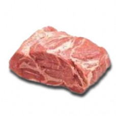 Pork: Pork Butt (Bone-in)