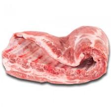Pork: Spare Ribs
