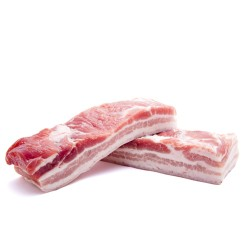 Pork: Fresh Pork Belly