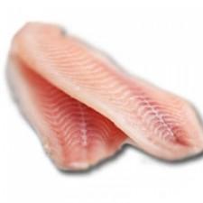 Fish: Tilapia Fillets